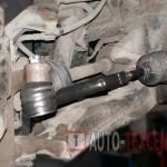 Замена рулевых тяг и наконечников Kia Sorento 1