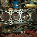 ремонт двигателя Kia Spectra