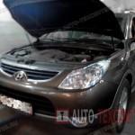 Плановое ТО Hyundai IX55 №6 (90 000 км)