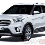 Плановое ТО Hyundai Creta №1 (15 000 км)