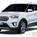 Замена масла Hyundai Creta