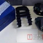 58101-3ZA10 — колодки тормозные передние Хендай ай40