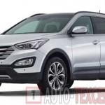 Замена головки блока цилиндров Hyundai Santa Fe