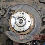 Замена ступицы Hyundai Santa Fe 2