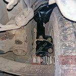 Замена амортизаторов Hyundai Tucson 1