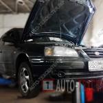 Замена пружин Hyundai Elantra