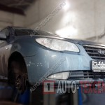 Замена сайлентблоков Hyundai Elantra
