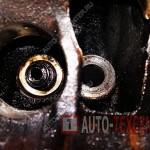ремонт двигателя Kia Rio 1