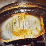 Ремонт двигателя Kia Sportage 3