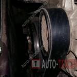 Замена приводного ремня Hyundai Solaris 1