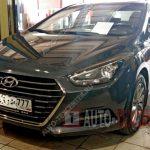 Плановое ТО Hyundai I40 №2 (30 000 км)