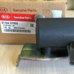 31184D7000 — фильтр воздушный системы вентиляции топливного бака