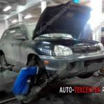 Замена ШРУСа Hyundai Santa Fe