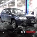 Плановое ТО Hyundai Accent (100 000 км)