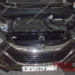 Плановое ТО Hyundai IX35 №1 (15 000 км)