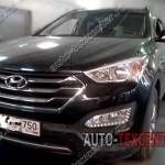 Плановое ТО Hyundai Santa Fe №3 (45 000 км)