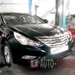 Плановое ТО Hyundai Sonata №1 (15 000 км)
