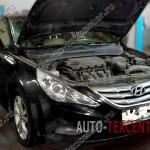 Плановое ТО Hyundai Sonata №5 (75 000 км)
