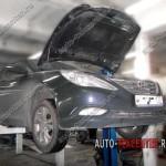 Плановое ТО Hyundai Sonata №3 (45 000 км)