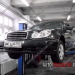 Плановое ТО Hyundai Sonata №9 (135 000 км)
