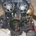 Замена двигателя Kia Rio 1