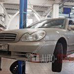 Замена подшипника ступицы Hyundai Sonata