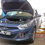 Замена цепи ГРМ Hyundai I30