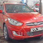 Плановое ТО Hyundai Solaris №6 (90 000 км)