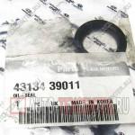 43134-39011 - сальник первичного вала МКПП Хендай Солярис