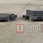 Замена тормозных колодок Kia Picanto 2