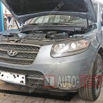Плановое ТО Hyundai Santa Fe №4 (60 000 км)