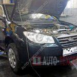 Замена и ремонт генератора Hyundai Elantra