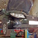Плановое ТО Hyundai Elantra №10 (150 000 км)