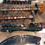 Ремонт двигателя Kia Ceed 1