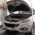 Плановое ТО Hyundai IX35 №6 (90 000 км)