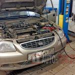 Чистка форсунок Hyundai Accent
