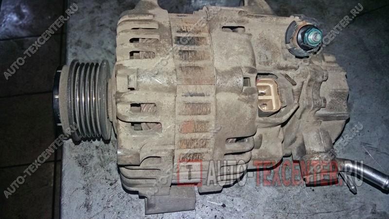 ремонт генератора Киа Карнивал