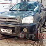 Замена насоса ГУР Hyundai Santa Fe