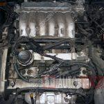 ремонт двигателя Киа Опирус