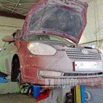 Ремонт рулевой рейки Hyundai Verna