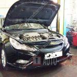 Плановое ТО Hyundai Sonata №6 (90 000 км)