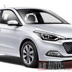 Плановое ТО Hyundai I20 №4 (60 000 км)