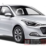 Замена цепи ГРМ Hyundai I20