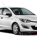 Замена масла Hyundai I20
