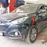 Плановое ТО Hyundai IX35 №7 (105 000 км)