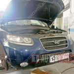 Плановое ТО Hyundai Santa Fe №10 (150 000 км)