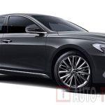 Замена датчика распредвала Hyundai Grandeur