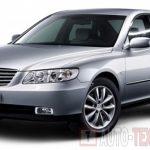 Замена ремня ГРМ Hyundai Grandeur
