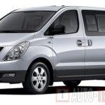 Замена турбины Hyundai Starex