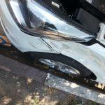 Кузовной ремонт Хендай Солярис (2)
